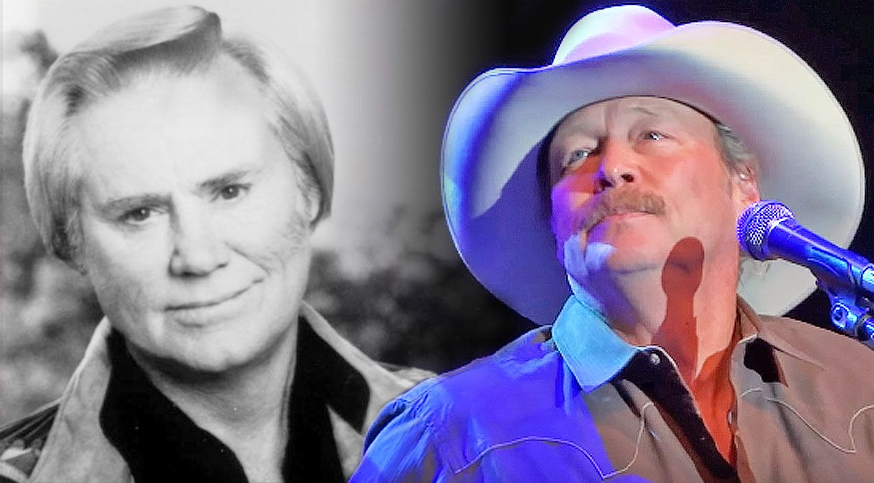 Heartbroken Alan Jackson Performs He Stopped Loving Her Today On