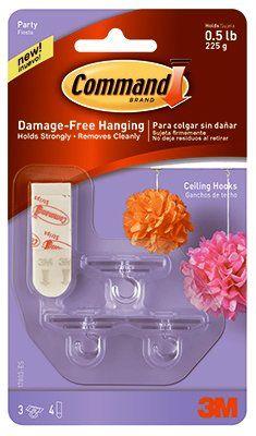 Command Ceiling Hook 3m Https Www Amazon Com Dp B00pew8svw Ref Cm Sw R Pi Dp X Pxkhybdmgxhcj Baby Room Diy Baby Room Storage Command Hooks