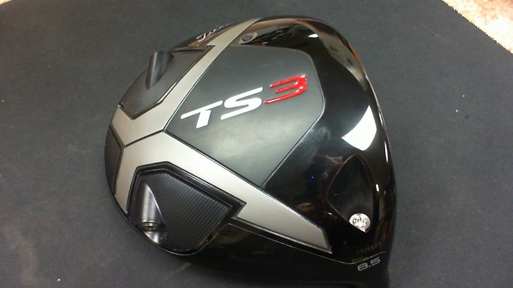 Titleist TS3 8 5 Head Only Great condition! No Wrench Or