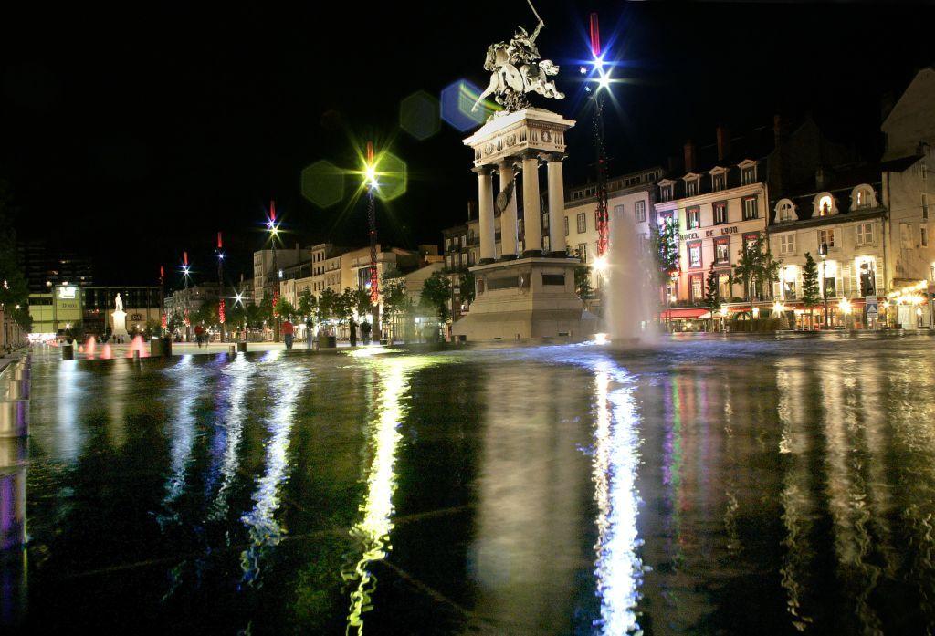 Clermont Ferrand #clermontferrand