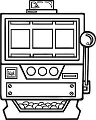 coloring pages of casino | Pin on Downloads