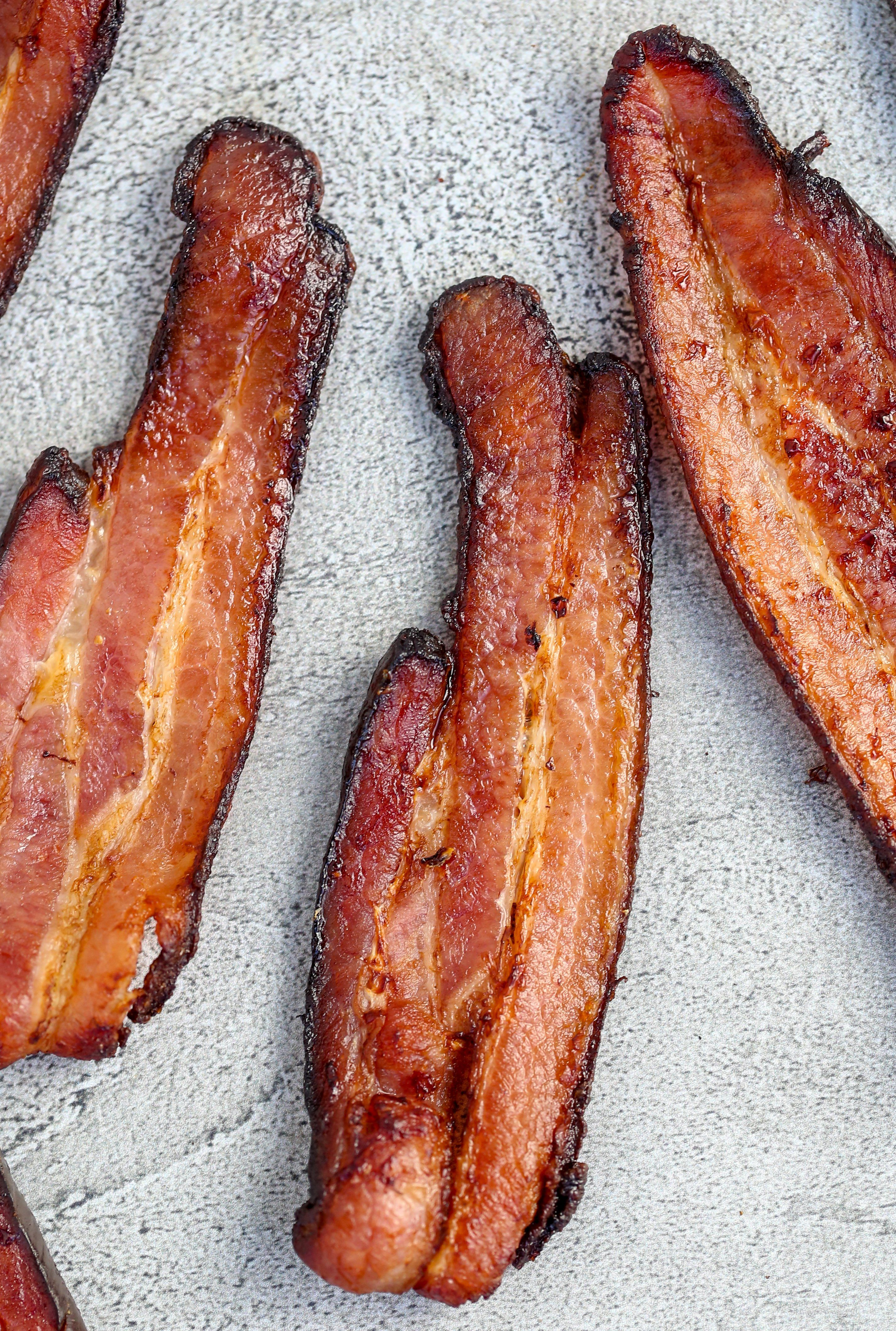 Air Fryer Bacon (Perfectly Crispy) in 2020 Air fryer