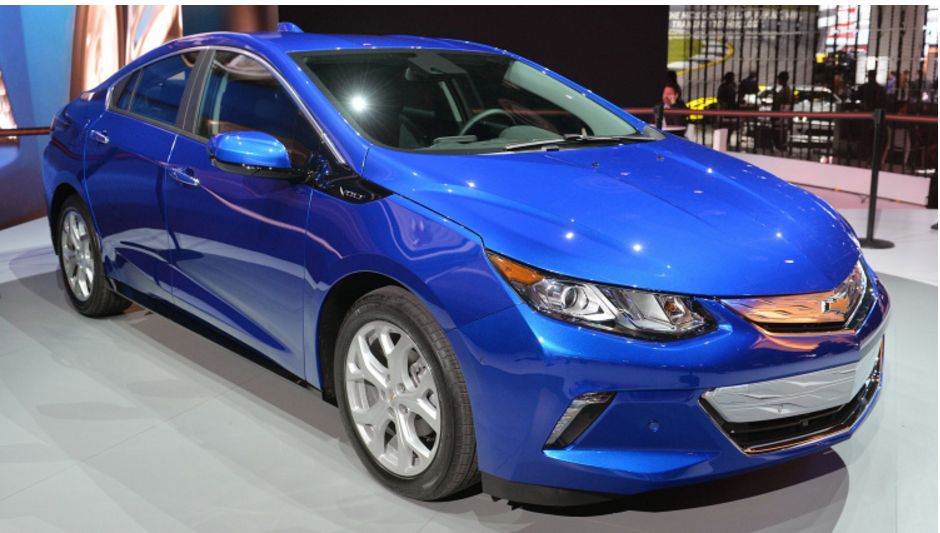 2018 Chevrolet Volt Rumor And Review Stuff to Buy