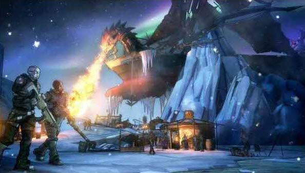 Borderlands 2 PC GAME Direct2Play Borderlands the