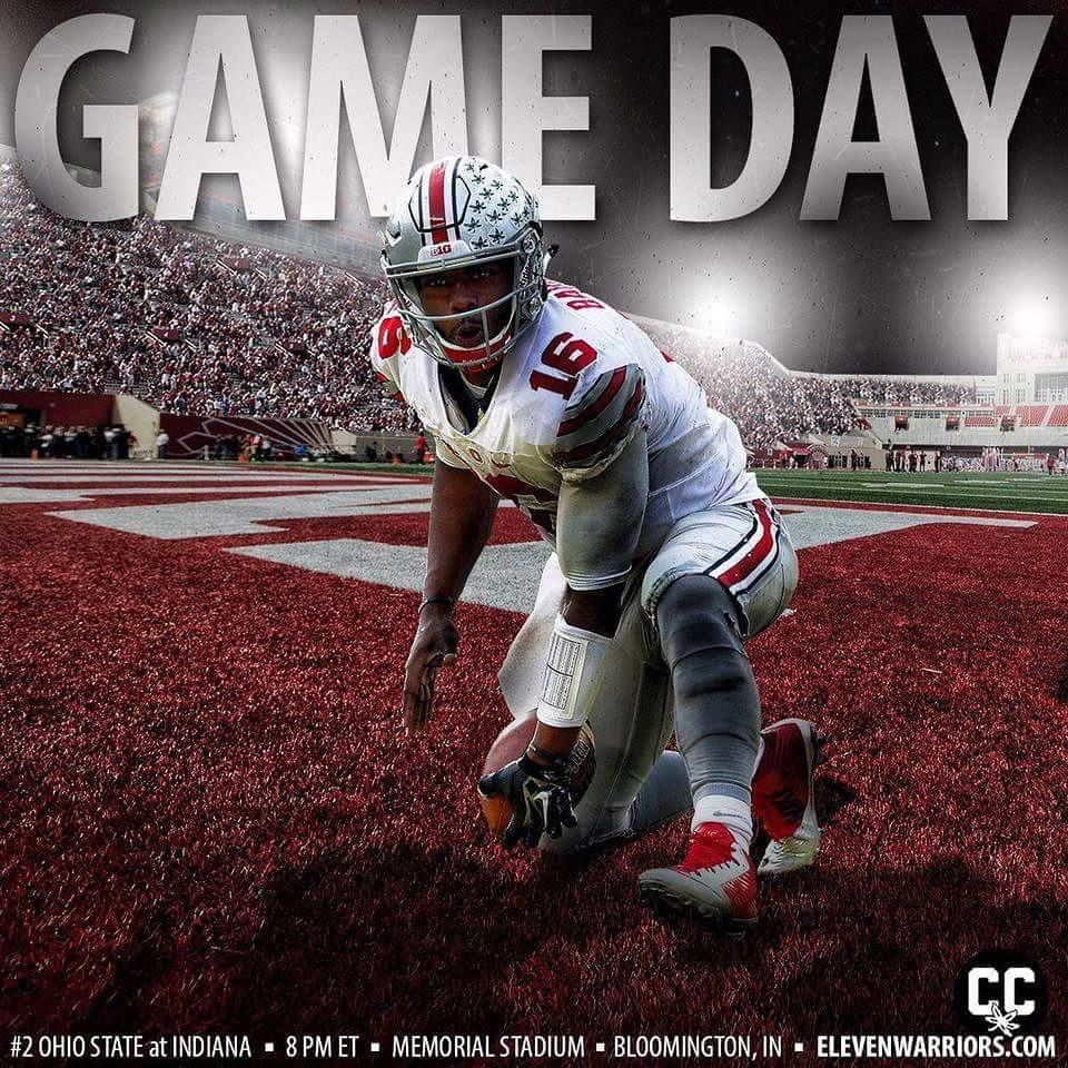 O H Ohiostate With Images Ohio State Buckeyes