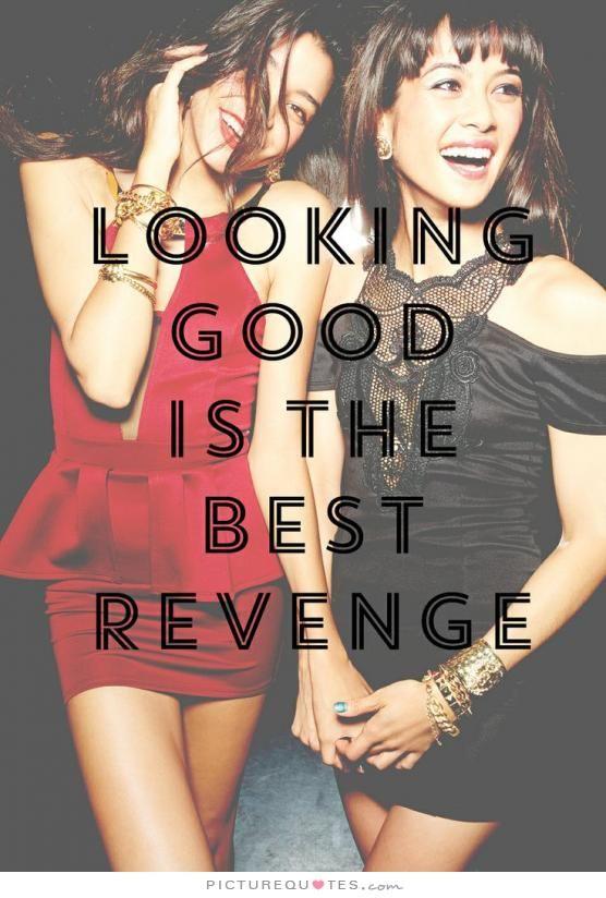 Self shot gf revenge