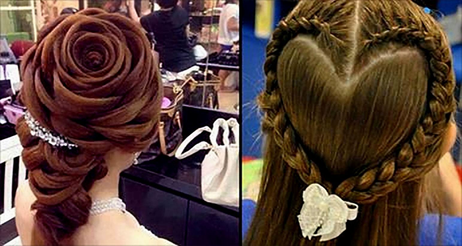 confirmation hairstyles for long hair girls hairstyles for
