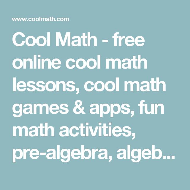 Atemberaubend Kostenloser Online Math Zeitgenössisch - Mathematik ...