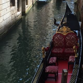 Quien se anima a un paseo en gondola? #venezia #chayanneentodoestare #familia