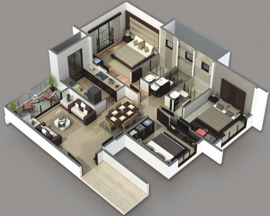 Pin By Iecmg Org On House Plans Simple House Plans 3d House Plans House Floor Plans