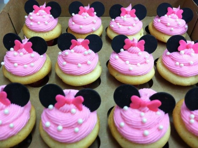 The BEST Mickey Mouse Party Food Craft Ideas for Kids Minnie