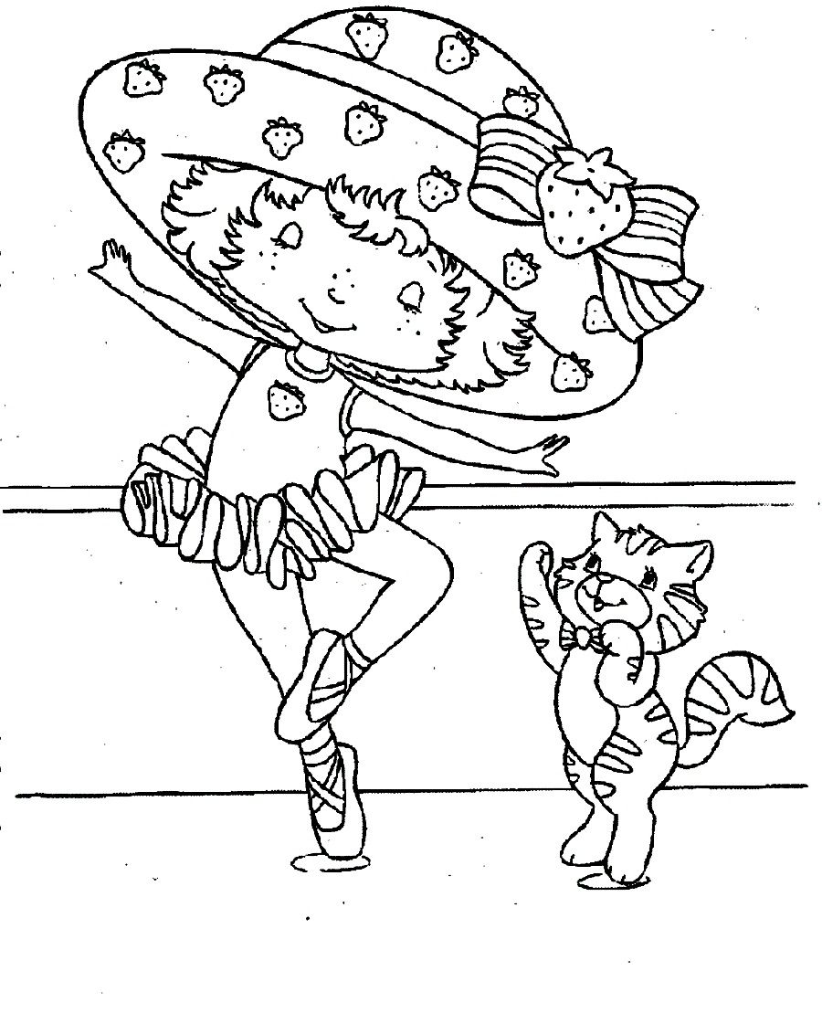 Pin by Crystal Davis on Dance coloring sheets and pics in
