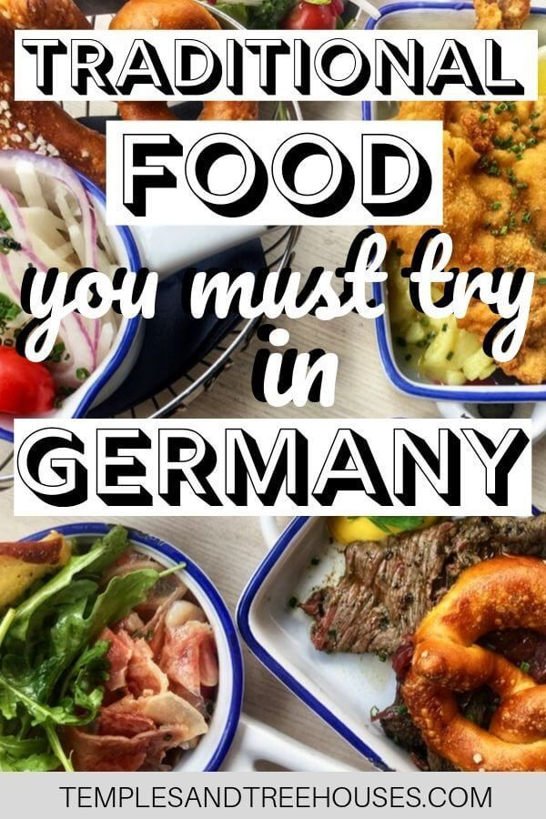 Photo of 20 traditional German dishes you NEED to try,  #Dishes #Foodietraveltips #German #traditional