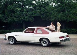 1976 Buick Skylark S R Landau Coupe Buick Skylark Buick Buick Cars