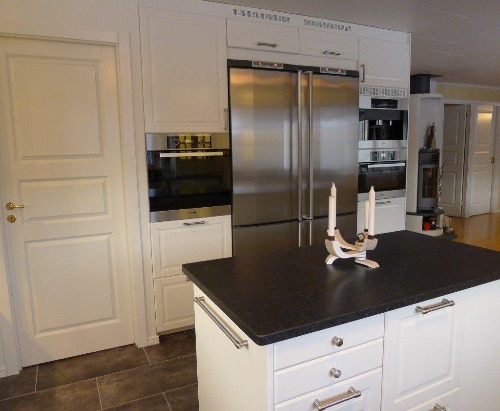 Ikea Bodbyn Google Keres S Konyh K Pinterest Kitchens