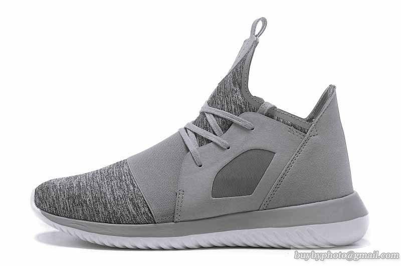 Gli Uomini È Scarpe Adidas 2016 Tubulare Runner Scarpe È Primavera - Estate Gray 5ebd72