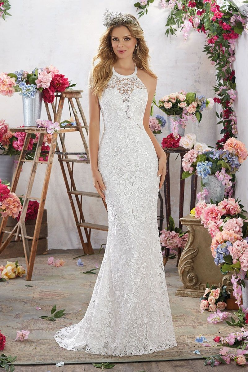 Mori lee madeline gardner wedding dress  Wedding Dress out of Morilee by Madeline Gardner Maybelle