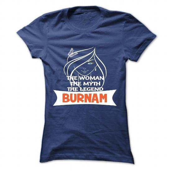 BURNAM