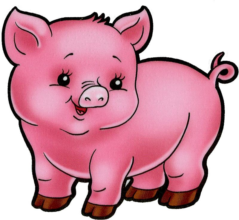 cartoon filii clipart clip art animal and crafts rh pinterest co uk pig clip art free images pig clip art free download