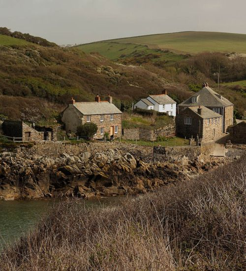 Port Quin, Cornwall | England (by dipsybee)