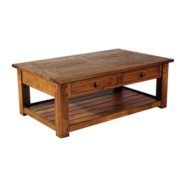 Halo Wentworth Medium Coffee table Leekes Oversized