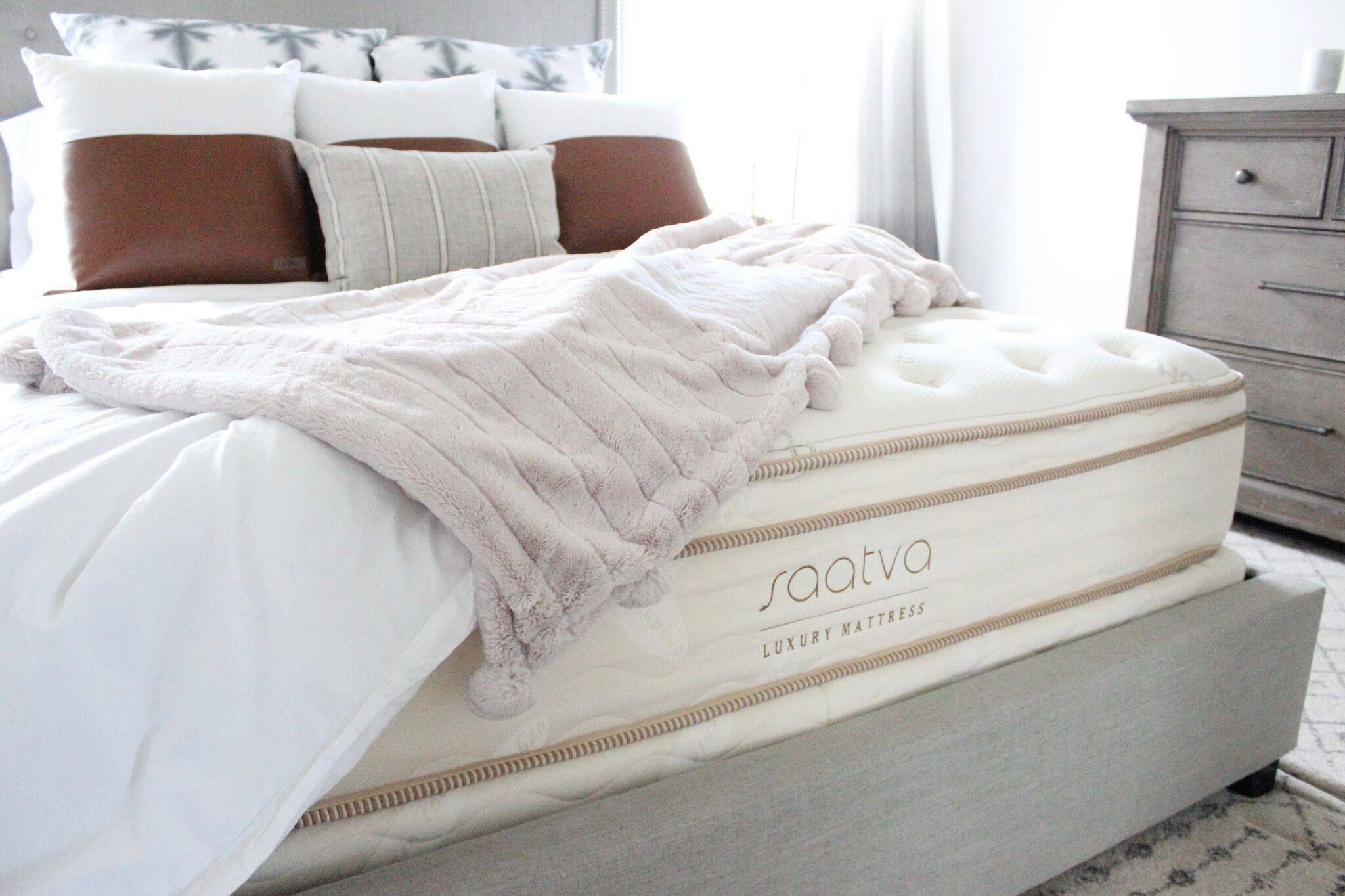 saatva mattress giveaway