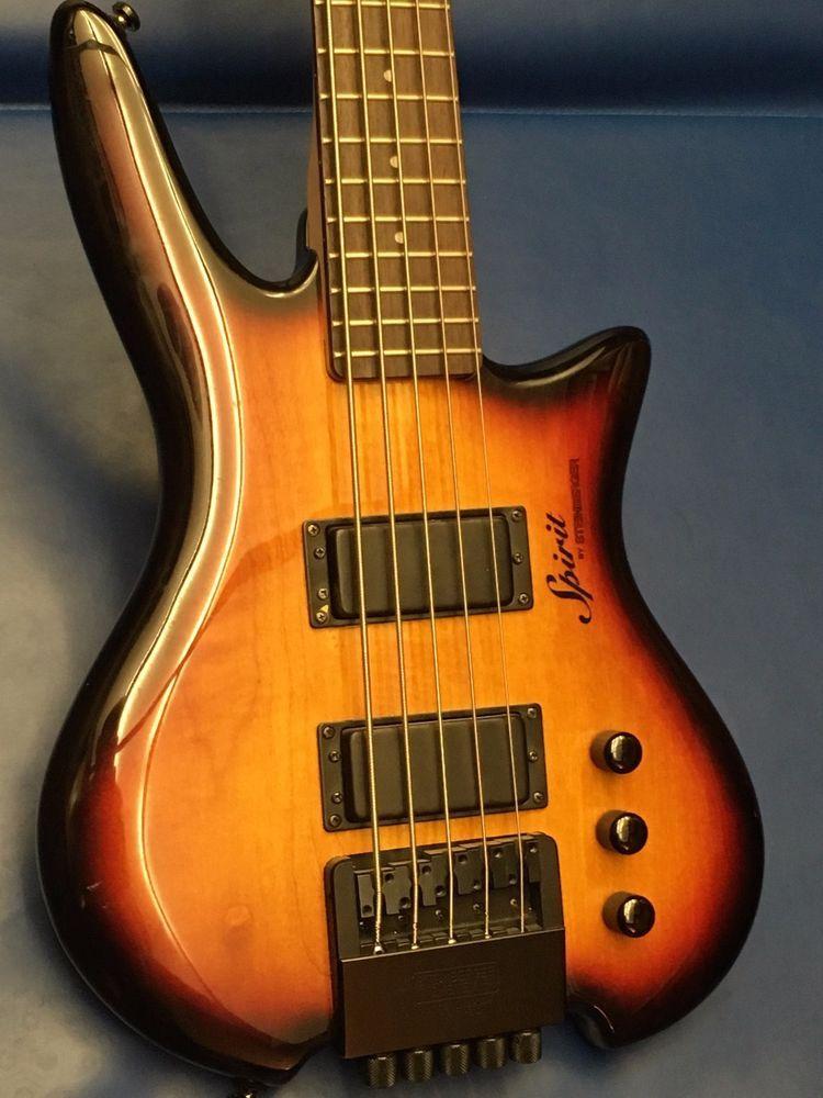 Pin em Bass Guitars