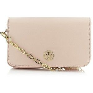 Tory Burch Robinson Crossbody Mini Bag (nude) · Mini BagsCrossbody BagsTory  Burch