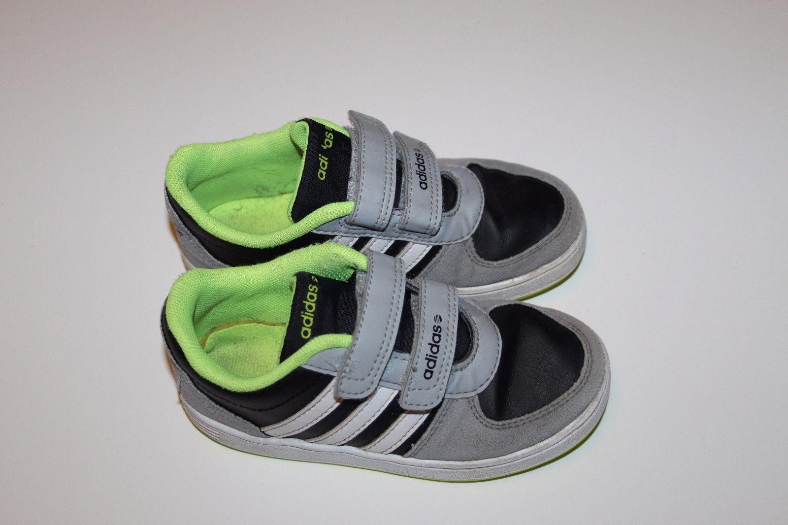 boys adidas trainers size 9