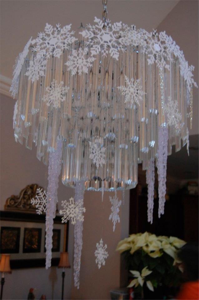 Christmas Chandelier 2011 VLW 392926_10150433456898028_661858679_n