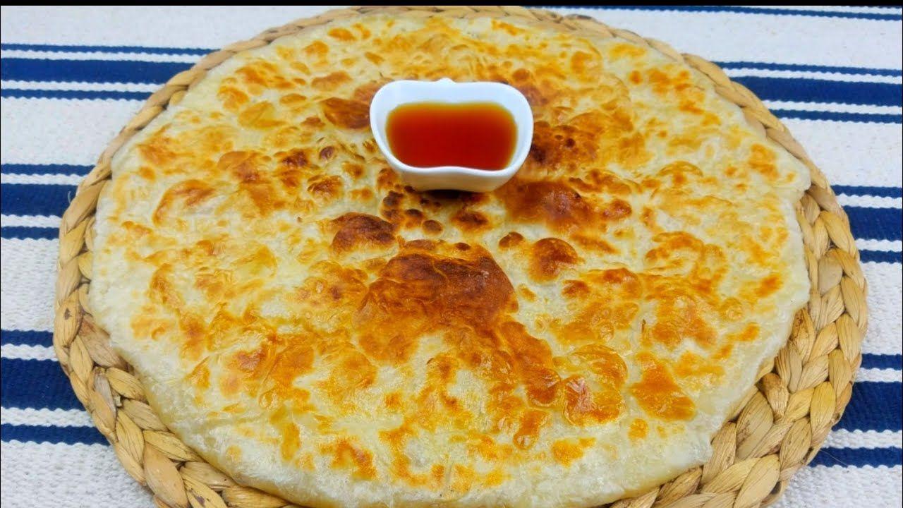 خبز معطف يمني يافعي Layered Yemeni Bread Youtube Food Ramadan Recipes Breakfast