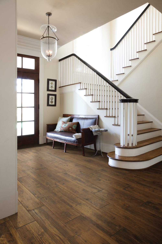 Solid vs. Engineered Hardwood Flooring in 2020 Luxury