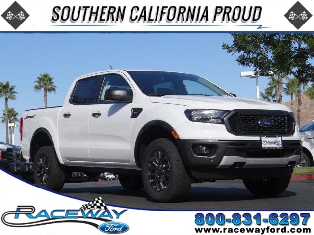 2019 Ford Ranger At Raceway Ford In Riverside Ca Socalproud