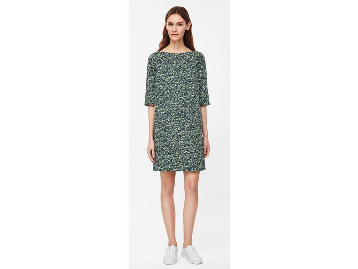 14 hübsche und schicke Kleider für den Sommer | Chic dress, Printed ...