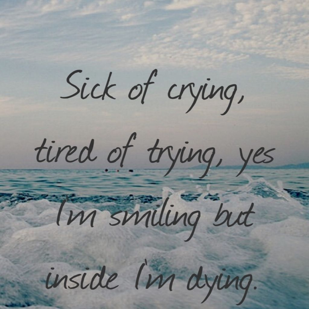 Sad Love Quotes To Make You Cry Quotesforher