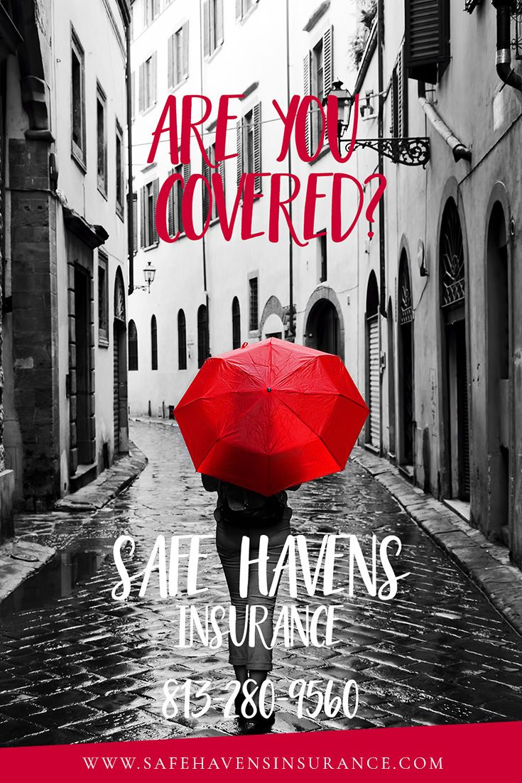 Insurance solutions for individuals, families & small