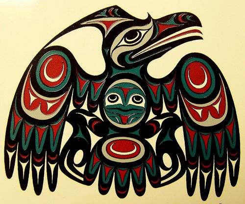 Northwest Coast Indian Art | People art, Search and Indian