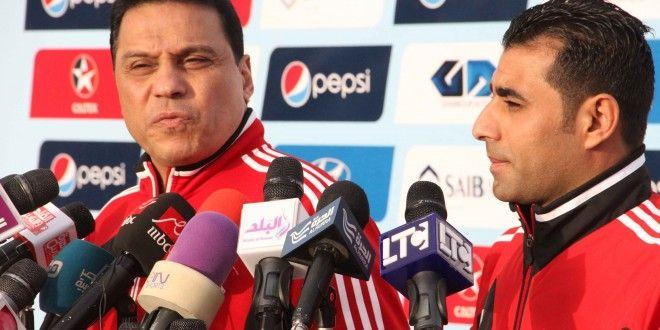 خسارة مصر أمام مالي المنتخب الاولمبي يمنح الجزائر ونيجيريا بطاقة التأهل للمونديال Sports