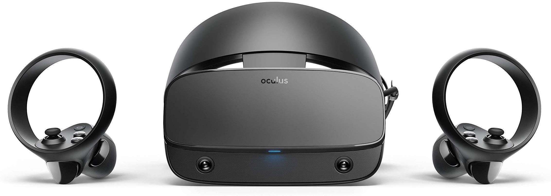 Oculus Rift S PCPowered VR Gaming Headset by Oculus