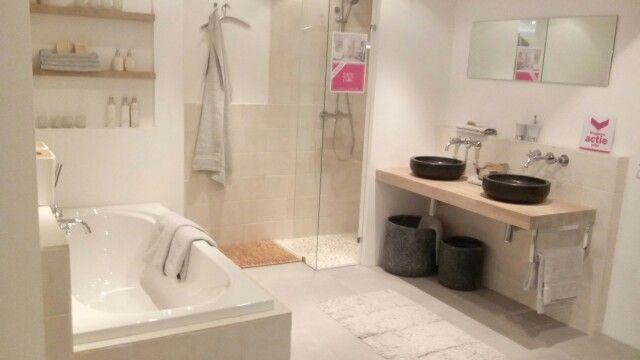 Badkamer Dekor Idees : Idee badkamer indeling b a t h r o o m