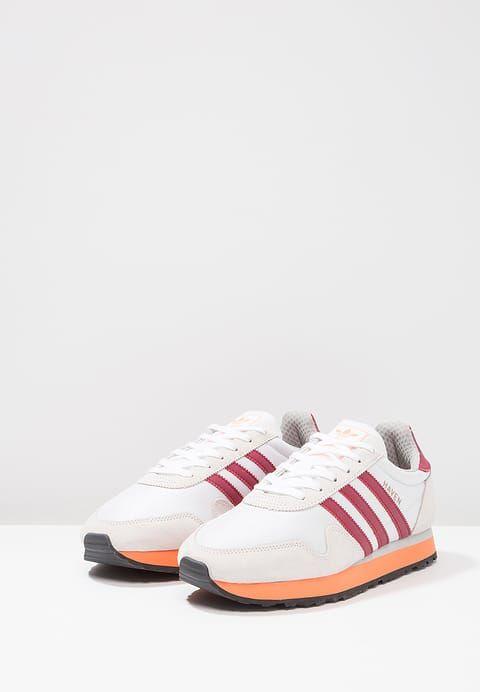 Low Originals Sneaker Haven Whitecollegiate Burgundy Adidas O80yvwmNn