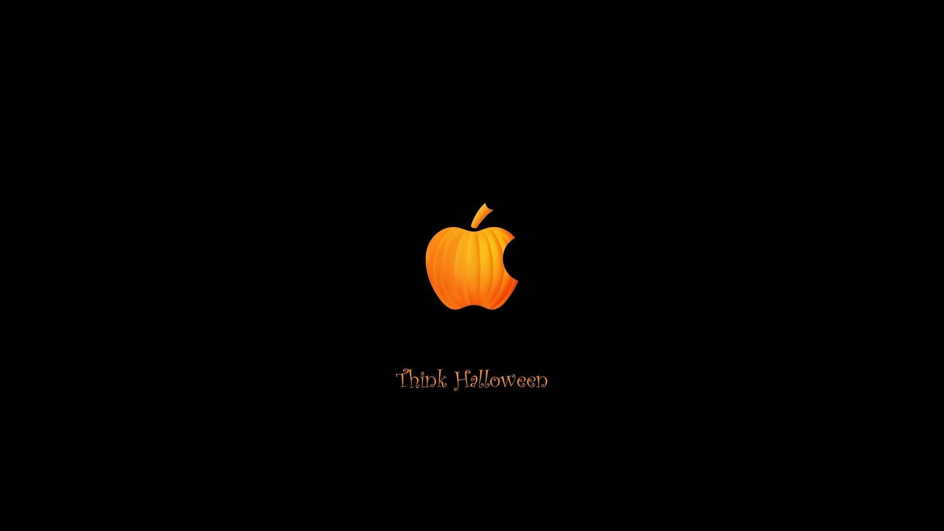 View Source Image Macbook Desktop Backgrounds Halloween Wallpaper Apple Logo Wallpaper