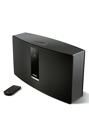 Bose Soundtouch 30 Series Ii Wi Fi Music System Music System