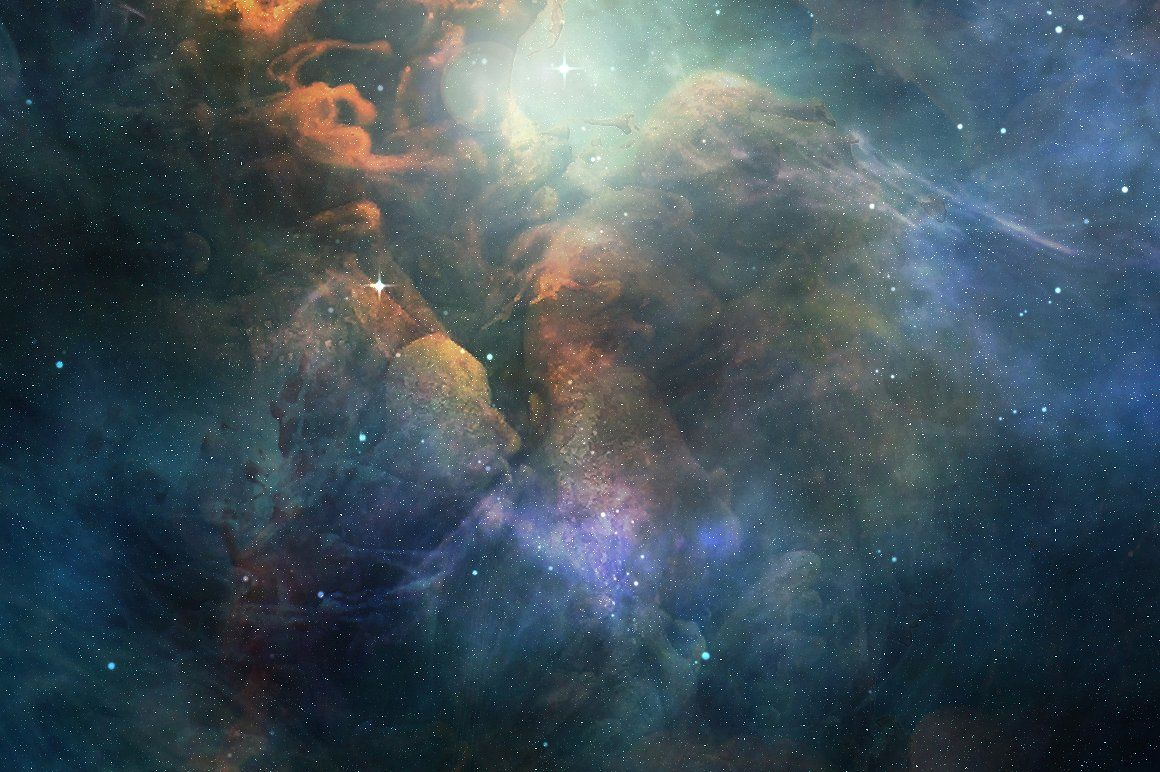 Celestial Space Backgrounds Pack Space Backgrounds Background Scene Generator