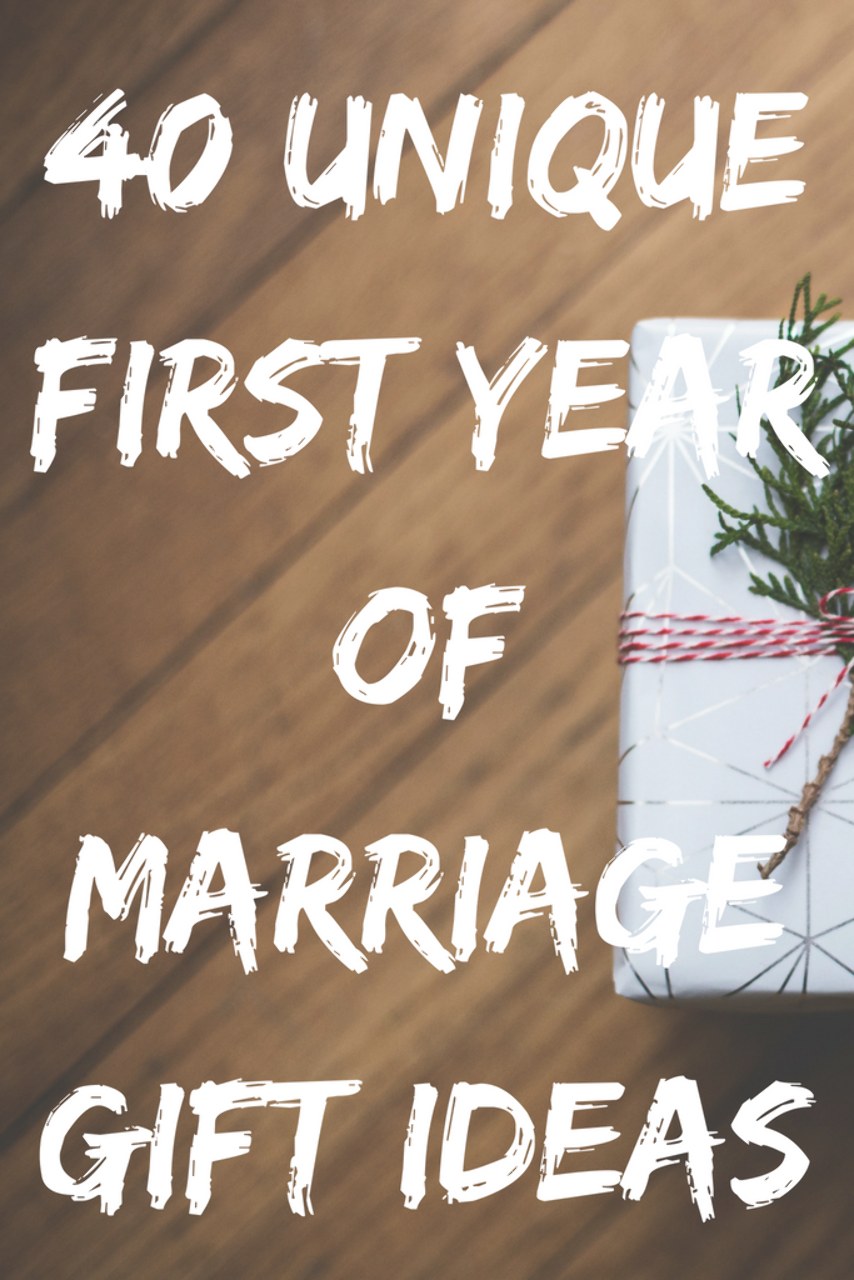 First Year Of Marriage Gift Ideas Discover 40 Unique First Year Of Ma Marriage Anniversary Gifts Paper Wedding Anniversary Gift 1st Wedding Anniversary Gift