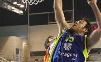 Crónicas Liga EBA - CB SANT JOSEP GIRONA – CLUB BASQUET TARRAGONA