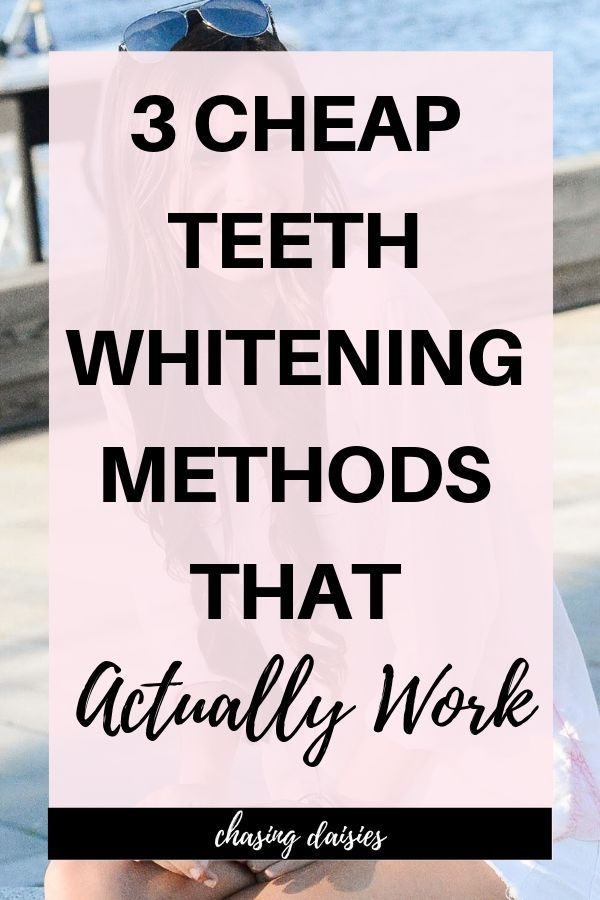 How to Have White Teeth in 7 Days: A Full Guide, Tested and True #bestteethwhitening