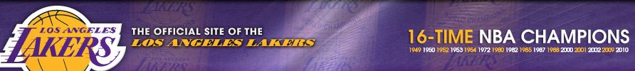 I love the Lakers! I miss watching basketball. NBA Lockout = Not cool.