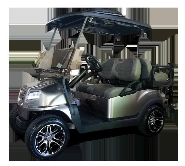 Fresair Golf Cart Air Conditioner Golfcartaccessoriesforkeepingyoucool