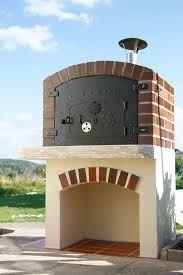 pizzaofen grill bauen - Google-Suche | Holzbackofen | Pinterest